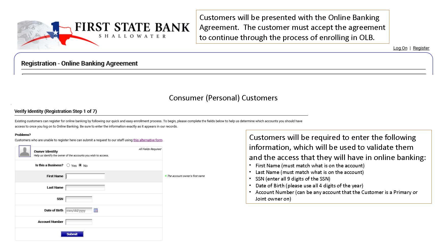 SHW OLB User Registration.pptx - NEW USER - REVISED_Page_02